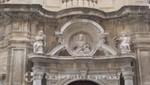 Trapani - Chiesa Anime Sante del Purgatorio