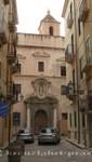 Trapani - Chiesa e Monasterio San Francesco d'Assisi