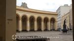 Trapani - Die alte Fischmarkthalle