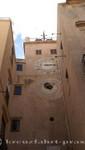 Trapani - Porta Oscura e Torre dell'Orologio