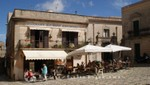 Erice - Piazza San Domenico