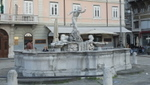 Triest - Triest - Piazza del Ponte Rosso