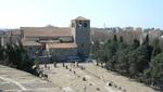 Triest - Forum Romanum und Kathedrale San Giusto