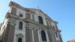 Triest - Jesuitenkirche Santa Maria Maggiore