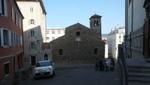 Triest - Basilika San Silvestro