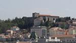 Triest - Castello San Giusto