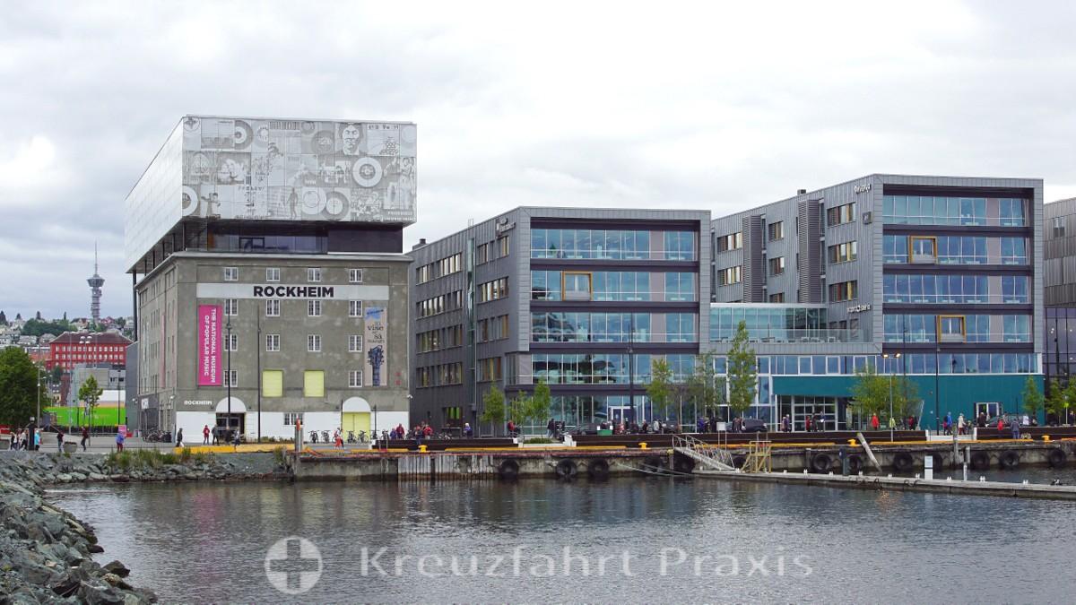Das Rockheim-Museum