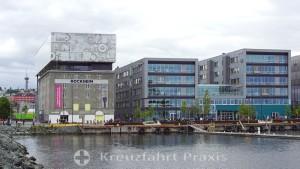Trondheim - the Rockheim