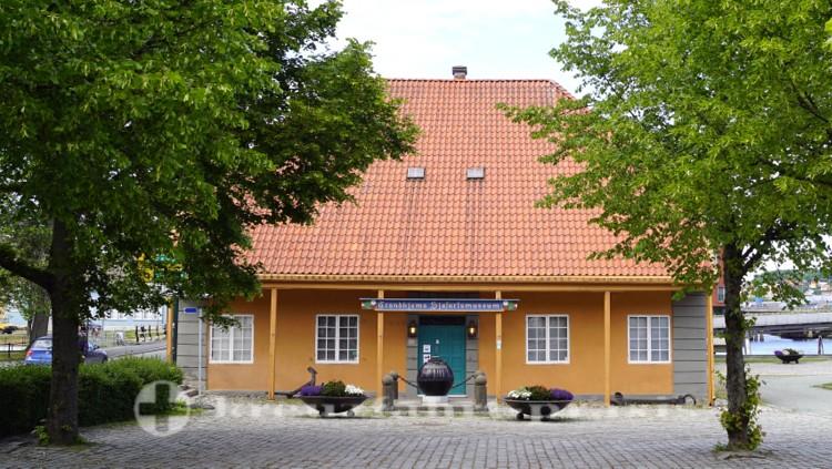 Das Sjøfartsmuseum