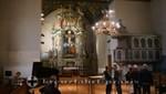 Altar der Vår Frue Kirke