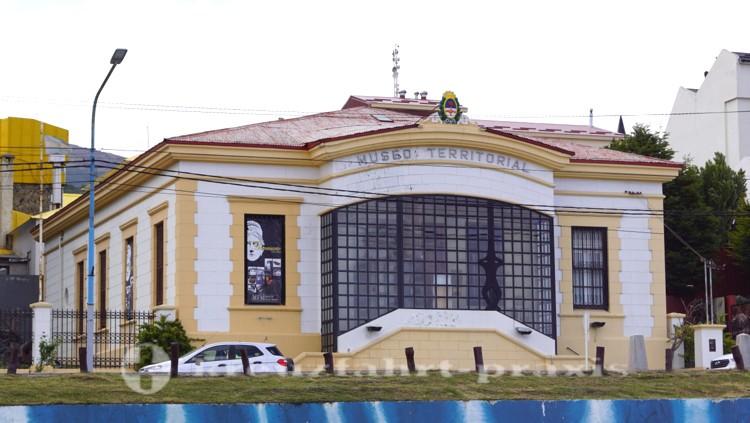 Museo del Fin del Mundo