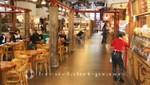 Granville Island Public Market - Innenbereich