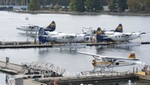 Seaplane Terminal