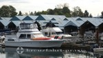 Bootshäuser des Naval Museum