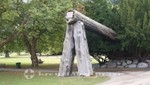 Lumbermen's Arch