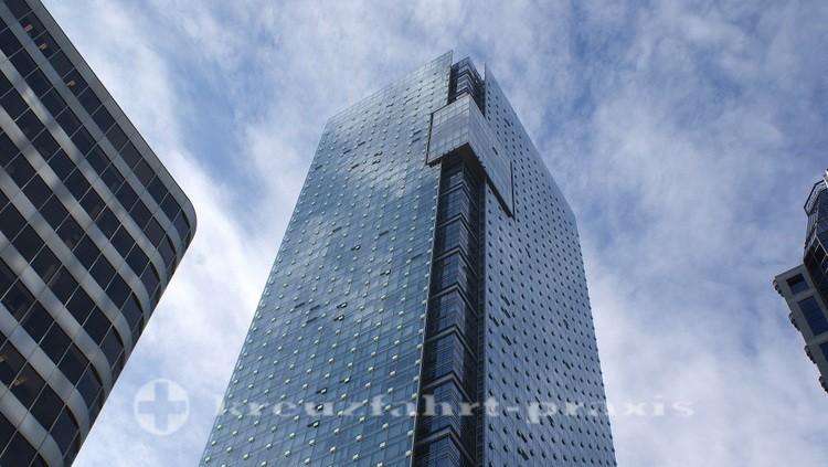 The Living Shangri-La - Vancouvers höchstes Gebäude