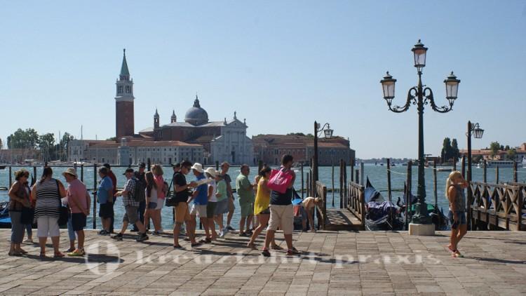 Venedig - San Giorgio Maggiore
