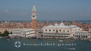 Kreuzfahrtschiffe in Venedig - die alte Leier