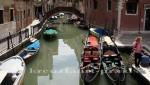 Venedigs Kanäle