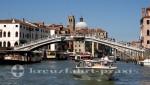 Scalzi Brücke
