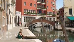 Traditionelles Venedig