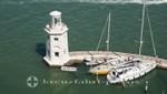 Venedig - Leuchtturm von San Giorgio Maggiore