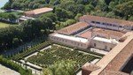 Venedig - Basilika San Giorgio Maggiore - Labirinto Borges