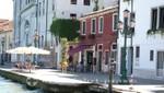 Venedig - Zitelle-Ufer