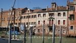 Venedig - Fondamenta Ponte Lungo