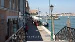 Venedig - Stazione Palanca