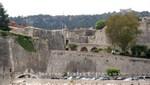 Villefranche-sur-Mer - Citadelle St. Elme