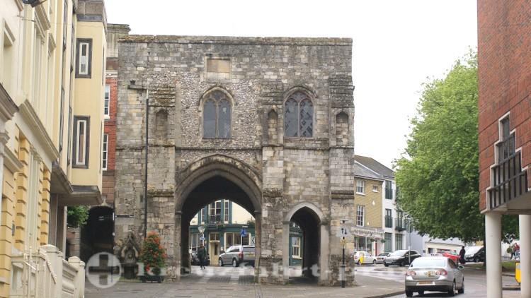 Winchester - Westgate