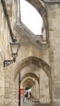 Winchester - Kathedrale - Fliegende Pfeiler