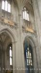 Winchester - Kathedrale - Hauptschiff