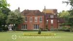 Winchester - Abbey House - Rückseite