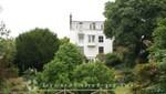 Winchester - Gärten am Itchen River