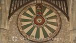 Winchester - The Great Hall - König Artus Tisch