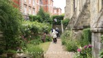 Winchester - Queen Eleanor's Garden mit Militärmuseen