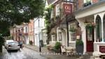 Winchester - Altstadt