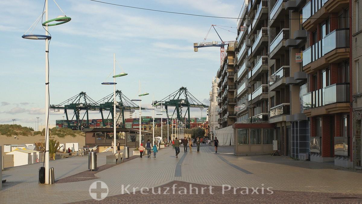 Zeebrugge / Bruges
