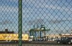 Hafen Zeebrügge - Autoverladung